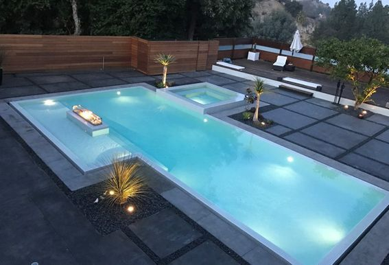 Highly Experienced Pool Contractors