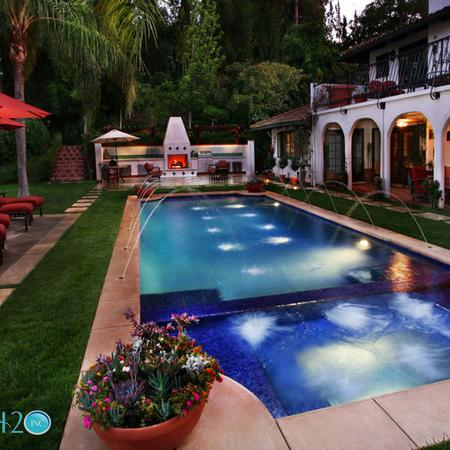 La Canada Spanish Retreat